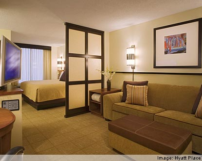 Fort Wayne Indiana Hotels