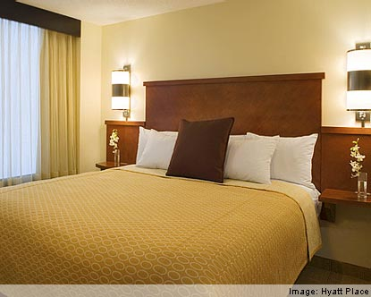 Indianapolis Airport Hotels