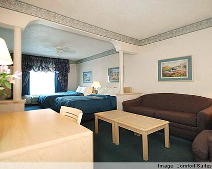 lafayette indiana hotels motels in lafayette in. Black Bedroom Furniture Sets. Home Design Ideas