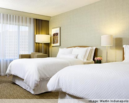 Indiana Luxury Hotels
