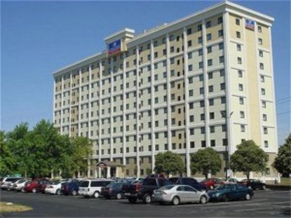 Candlewood Suites Indianapolis City Centre