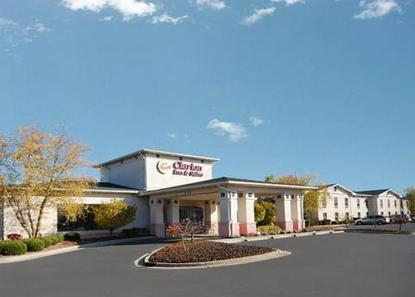 Clarion Inn And Suites Northwest