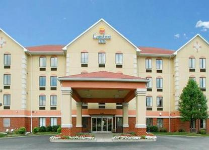 Comfort Inn Indianapolis East