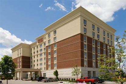 Drury Inn Suites Indianapolis Ne