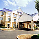 Fairfield Inn And Suites By Marriott Indianapolis Northwest