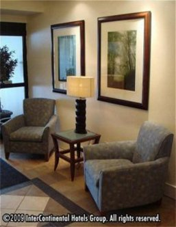 Holiday Inn Express Hotel & Suites Indianapolis City Centre