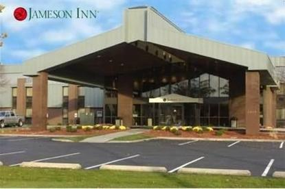 Jameson Inn Indy West