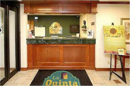 La Quinta Inn Indianapolis Airport/Executive Drive