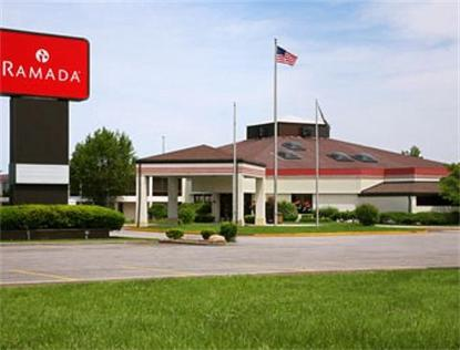 Ramada Conference Center South