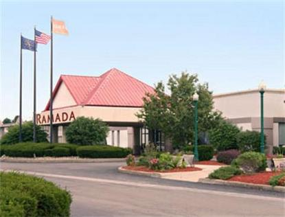 Ramada Inn Indianapolis