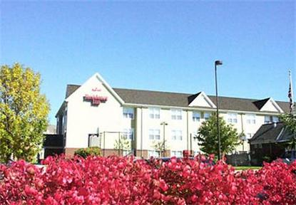 Residence Inn Indianapolis/Fishers