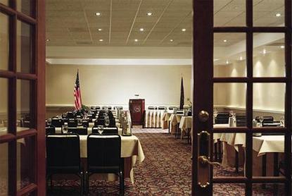 Sheraton Indianapolis Hotel