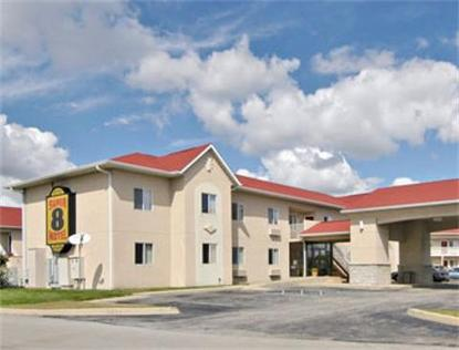 Super 8 Motel   Indianapolis/Ne/Castleton Area