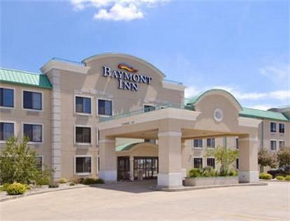 Baymont Inn Lafayette