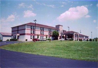 Holiday Inn Express Lawrenceburg Cincinnati