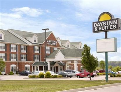 Days Inn And Suites Marion