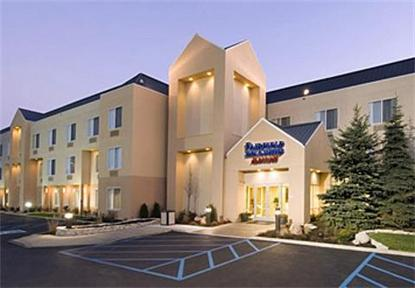 Fairfield Inn And Suites By Marriott Merrillville
