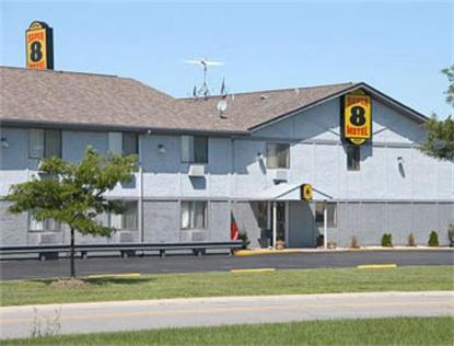 Super 8 Motel   Merrillville/Gary Area
