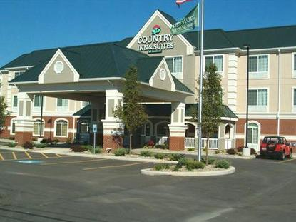 Country Inn And Suites Michigan City
