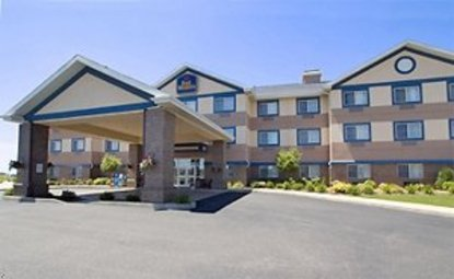 Best Western Brandywine Inn And Suites