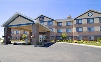 Best Western Brandywine Inn And Suites
