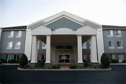 Holiday Inn Express Fort Wayne East(New Haven)