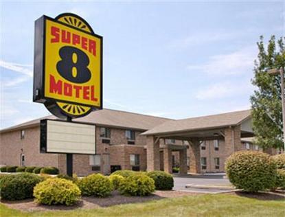 Super 8 Motel   Noblesville