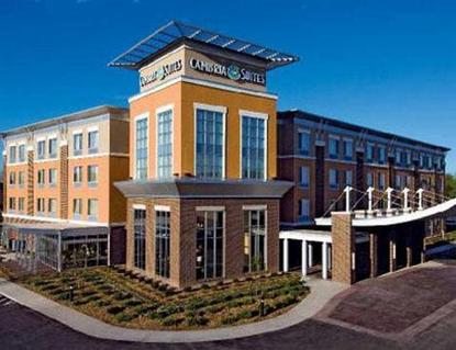 Cambria Suites Plainfield