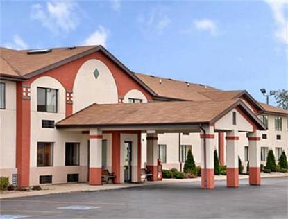 Super 8 Motel   Plymouth