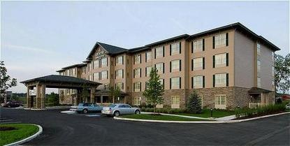Country Inn & Suites Portage