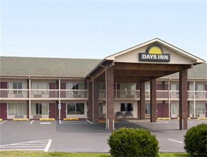Days Inn Sellersburg Hamburg