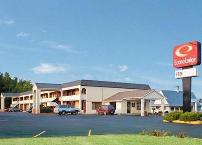 Econo Lodge Seymour