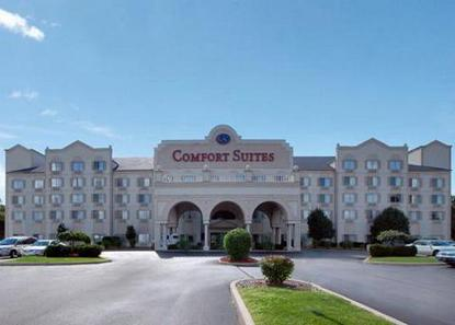 Comfort Suites South Bend