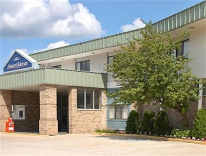 Howard Johnson Inn   South Bend