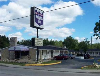 South Bend Knights Inn