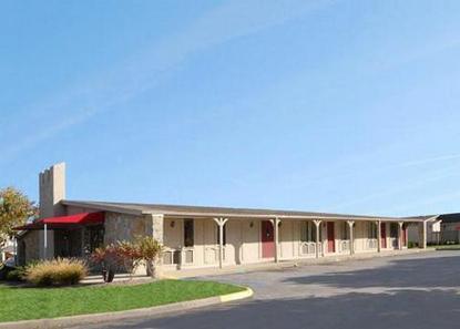 Econo Lodge Terre Haute
