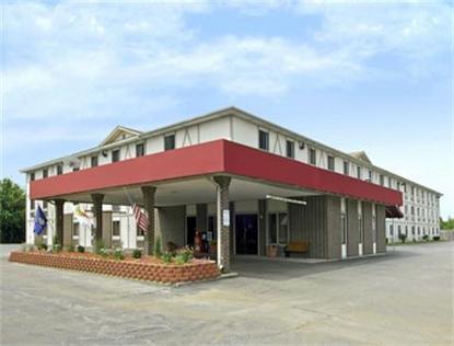 Super 8 Motel   Terre Haute