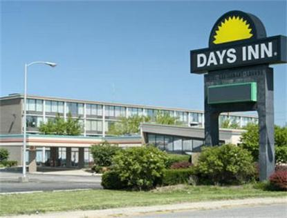 Terre Haute Days Inn