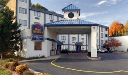 Best Western Expressway Inn