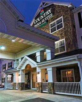 Country Inn & Suites By Carlson, Valparaiso, In