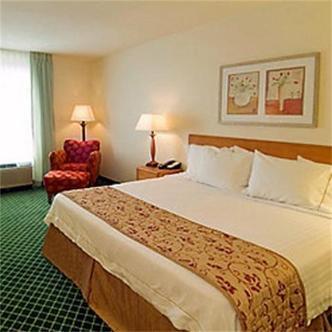 Fairfield Inn And Suites Valparaiso