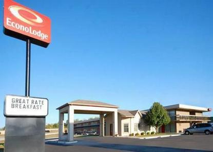 Econo Lodge Vincennes