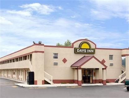 Days Inn Warsaw