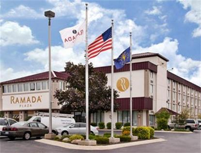Ramada Plaza Hotel Warsaw