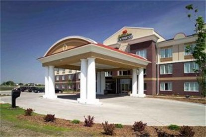 Holiday Inn Express Hotel & Suites Altoona Des Moines