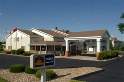 Best Western University Park Inn And Suites