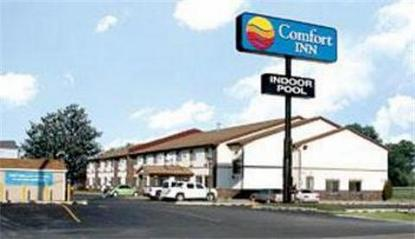 Comfort Inn Ames