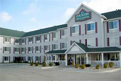 Country Inn And Suites Ames
