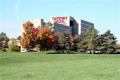 Gateway Hotel And Conference