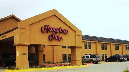 Hampton Inn Ames